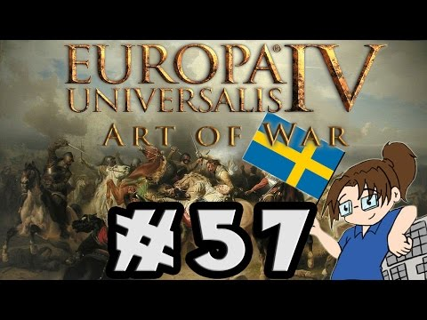 EU4: The Art of Sweden #57