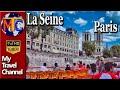 Seine River Cruise Video