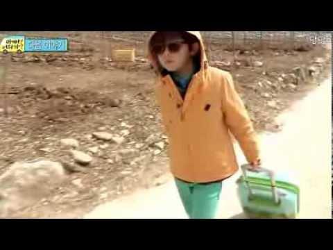 Sung Jun is so cute!