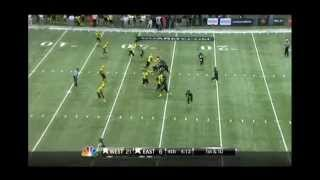 2014 Army Bowl | Hook and Lateral