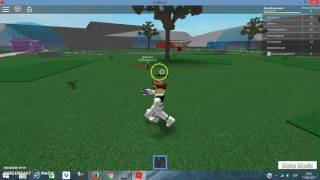 ROBLOX: Lucky Blocks con Marcos