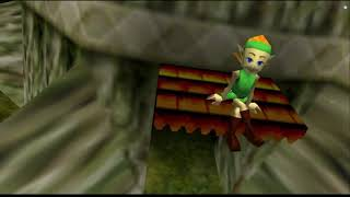 The Legend of Zelda: Ocarina of Time : 3 - Fairy Flying