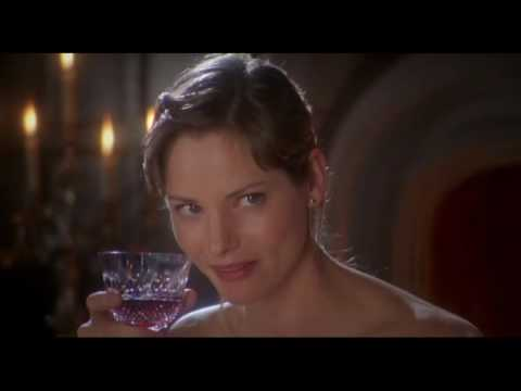 Dining  from Beauty 2004 starring Sienna Guillory & Martin Clunes