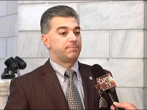 Capitol Spotlight| Representative Morrison January 24, 2012