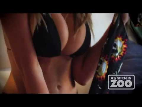 Kahili Blundell exclusively for ZOOTUBE | ZOO Blondes