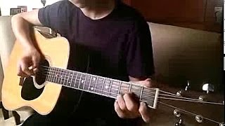 Played by August Rosedale Cover of Dust in the Wind by Kansas. One ...