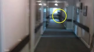 5 Grim Reapers Caught On Camera & Spotted in Real Life! #2
