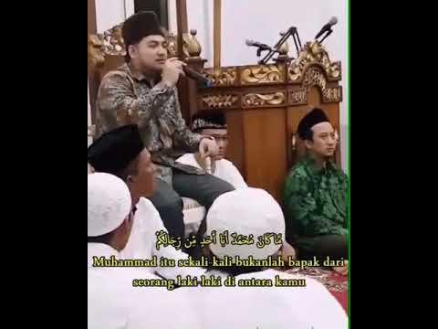 Ust Yusuf Mansur Aja Terkesima Apalagi Yang Lain Quot Merdu Suara Lantunan Ayat Suci Al Qur An Quot