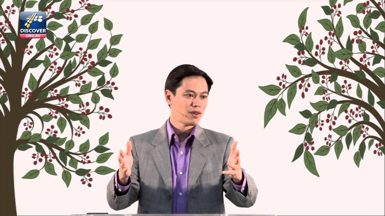 Steve Cioccolanti Explains 4 Kinds of Giving (Short Excerpt): Firstfruits, Tithes, Offerings & A