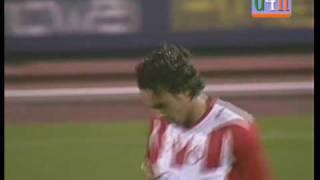 Levadeiakos-Olympiakos 0-3(Luis Santo Diogo)Superleague