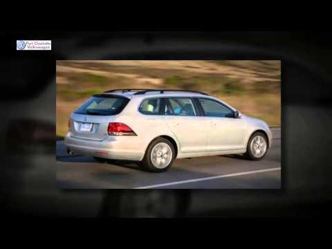 VW Jetta Sportwagen Maintenance Schedule | Sarasota FL