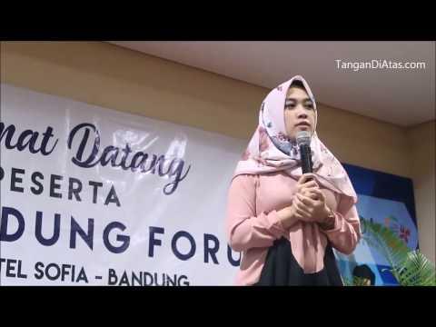 Kisah Pahit Vanilla Hijab #1 - SBO - WA 0878 - 2446 - 8185
