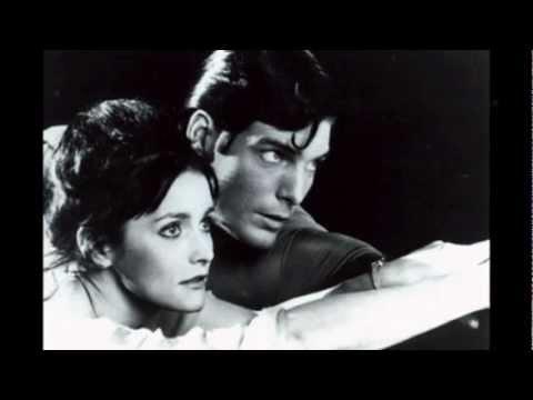 Superman  love theme
