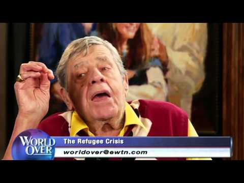 Jerry Lewis On Refugees Trump And More