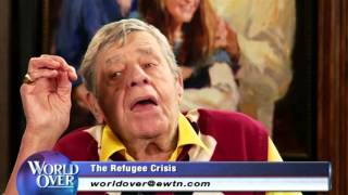 Jerry Lewis on ISIS, Refugees, Trump and more