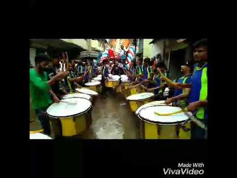 Vilash bhau dhap party