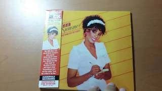 Baixar Unboxing: She Works Hard for the Money (Collector's Edition) - Donna Summer