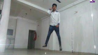 Tere Ishq Mein Main Tha Jiya. तेरे इश्क में मैं था जिया DANCE BY ARUN // RC EnterTen