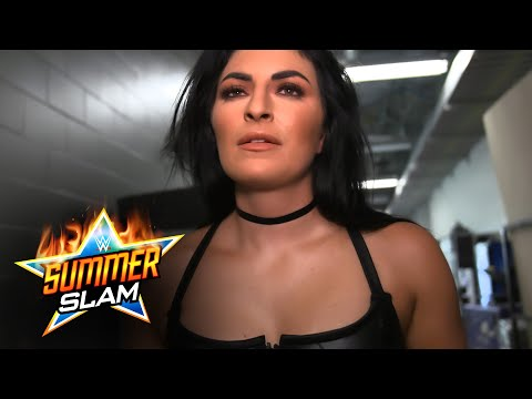Sonya Deville reacts to defeat in Loser Leaves WWE Match: WWE Network Exclusive, Aug. 23, 2020