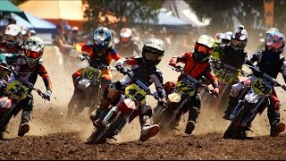 2014 Australian Junior Motocross Championships