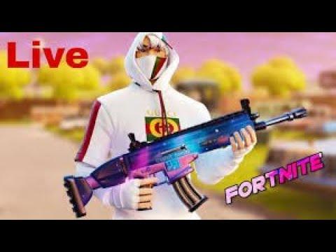 Live Fortnite Je Vous Boxfight