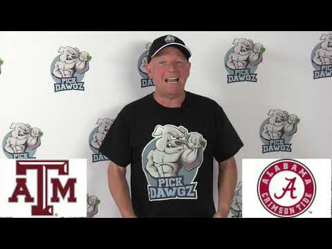 Alabama vs Texas A&M 2/19/20 Free College Basketball Pick and Prediction CBB Betting Tips