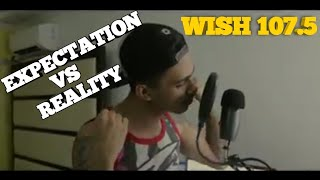 Expectation VS Reality sa boses ni boss Dogie sa LGGM-music video nila || sakit tyan ko katatawa ...