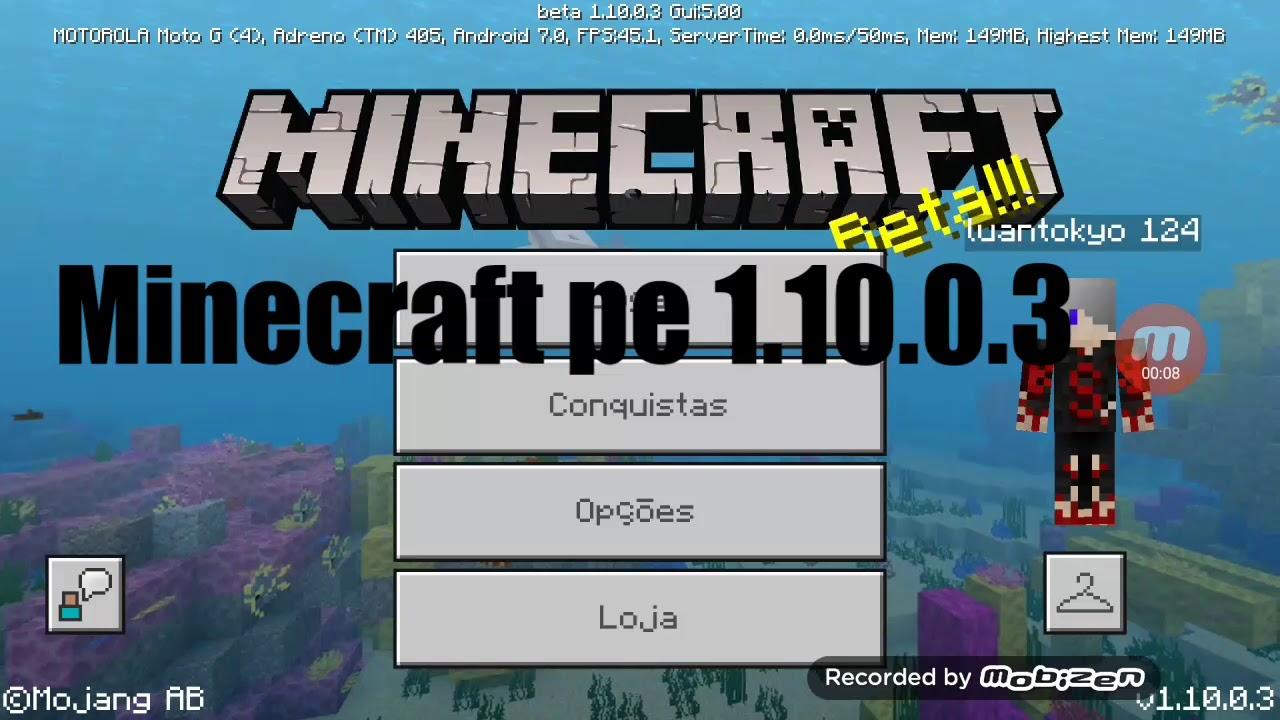 Media Fire Com Minecraft Pe 1 17 10
