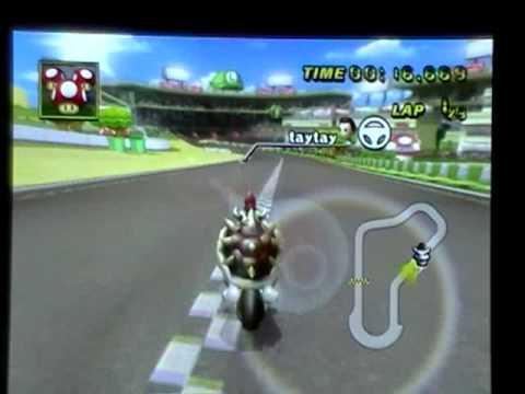 Mario Kart Wii EVERY SHORTCUT!!!!!!!!!!!!!!!!!!!!!!!!!!!!