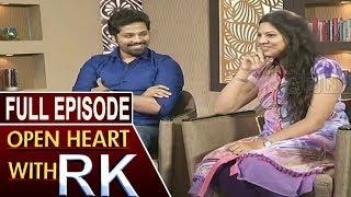 Bigg Boss 2 Telugu Contestant Geetha Madhuri and Nandu | Open heart with RK | Full Episode