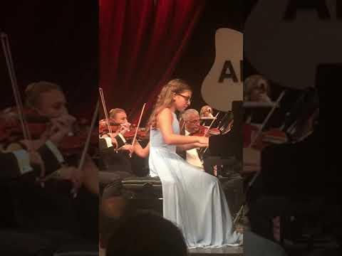 Mozart-Koncerto no.17