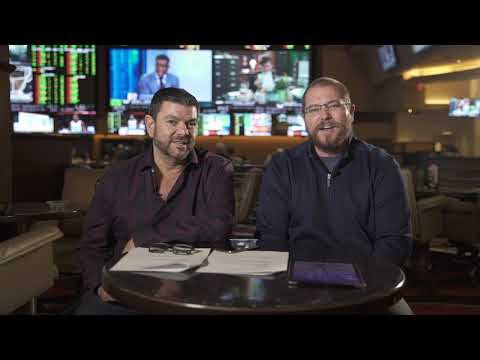 Big Game 2020 Preview With Station Casinos' Chuck & Jason
