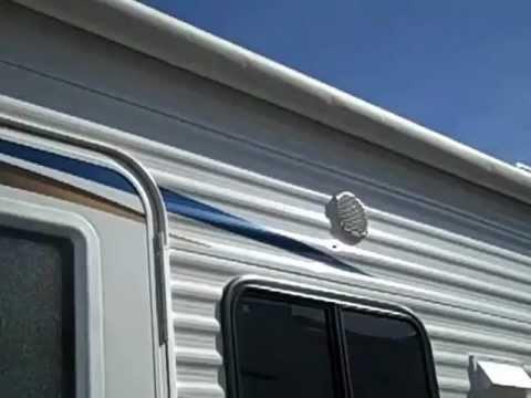 2011 North Country 26 RLS travel trailer at Bullyan RV in Duluth, MN