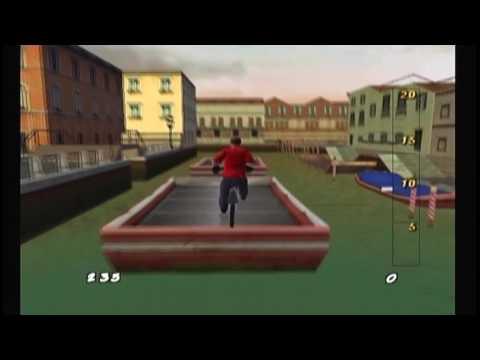 Letu0027s Play Dave Mirra Freestyle BMX 2 Level 10: Venice (Xbox/Gamecube Exclusive)