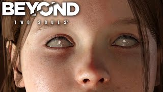 Beyond Two Souls 16 | Nicht weinen Daddy | Remastered Gameplay thumbnail