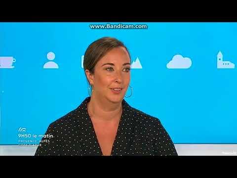 France 3 Provence Alpes Côte d'Azur - 9h50 le matin - Agenda du 19 Oct.