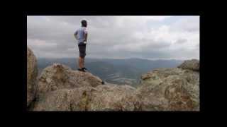 The Best Beginners Trail Running Technique Video!