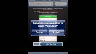 AppAddict, The Installous Alternative :D