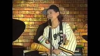 夏樹陽子 第一回ライブNATURA  ♪ 港のヨーコ・ヨコハマ・ヨコスカ ♪ Yoko Natsuki 夏樹陽子 検索動画 17