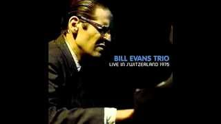 Waltz For Debby - Bill Evans Trio Live In Switzerland 1975