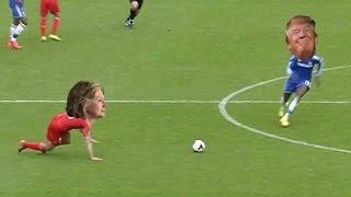 Football After Donald Trump's Win #18
