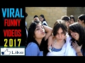 Funny Videos 2017 Whatsapp Latest Trending on youtube this April