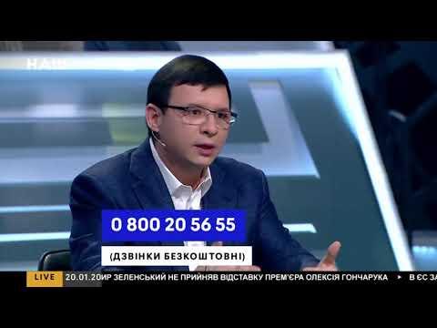 Мураев: Политика –