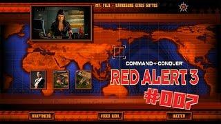 Command & Conquer - Alarmstufe Rot 3 🔴 #007 [Sowjet] - Mt. Fuji