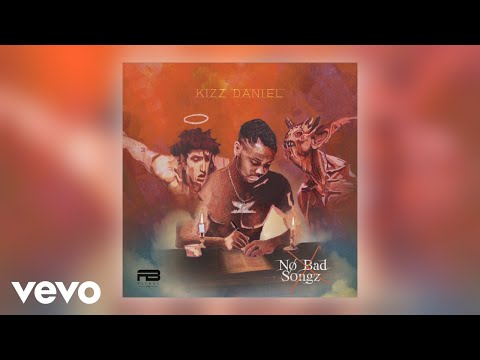 Kizz Daniel - Ghetto (Official Audio) ft. Nasty C