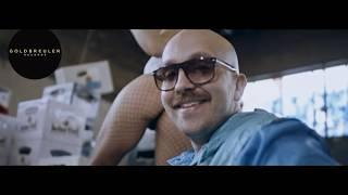 Rapalyse Reaktion - PLUSMACHER feat FiNCH ASOZiAL - PLATTENBAUROMANTIK Prod The BREED Official Video