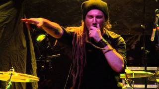 "ELUVEITIE ""Quoth the Raven"" Live 2/7/12"