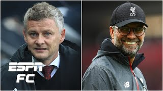 Manchester United only have a 'puncher's chance' vs. Liverpool - Steve Nicol | Premier League
