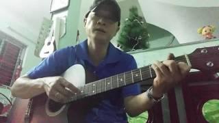 Bóng Cây Kơ-Nia (Guitar - ChaChaCha)