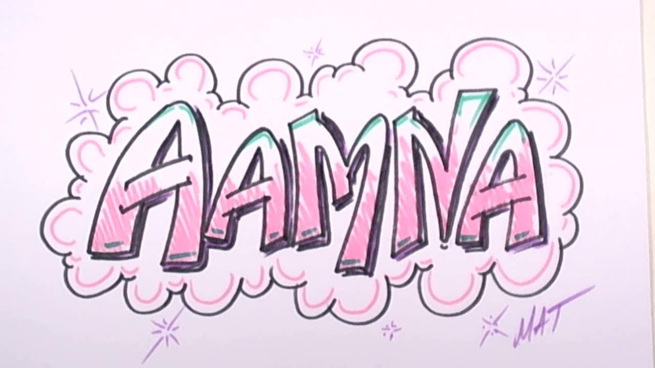 aamna name
